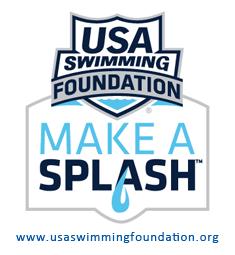 Visit USA Swimming Foundation Make A Splash!