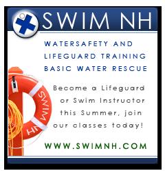 Swim NH classes right